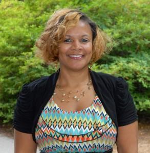 VGCC Paralegal Technology program head/instructor Antoinette Dickens (VGCC photo)