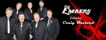 Christmas With The Embers – Tickets Available Now