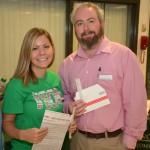 VGCC registers 350 potential lifesavers