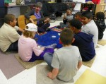 Music Therapy at Clarke Elementary