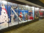 Downtown Henderson Merchants Win Holiday Decorating Contest