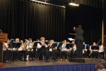 Vance-Granville Community Band preparing for new season