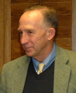 """George T. """"Tem"""" Blackburn"""