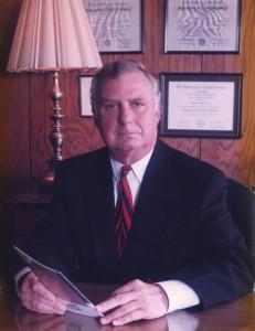 Dr. Ben Currin