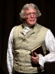 "VGCC welcomes ""Thomas Jefferson"" for lecture series"