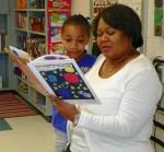 Clarke Elementary Students Publish Works