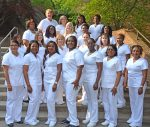 VGCC Practical Nursing graduates receive pins