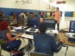 WVHS Students Get Free Home Computers