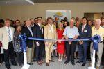 "Chamber Ribbon Cutting – Maria Parham Medical Center ""Advanced Wound Center"""
