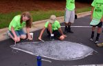 Arts and STEM come together at VGCC Science Camp for middle school students