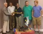 Three Henderson Groups Receive Frances Abbot Burton Powers Endowment Funding