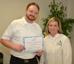 VGCC Culinary Arts student reflects on national competition