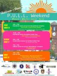 Henderson-Vance Peace – Unity – Love – Live  P.U.L.L. Weekend August 26-28