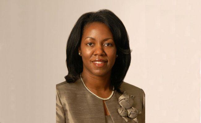 Dr. Stelphanie Williams